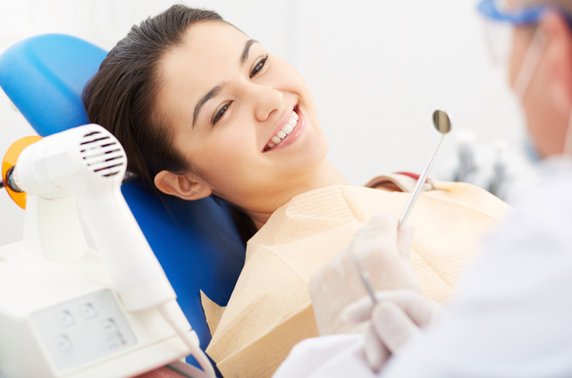 how do i know if i need a root canal or a tooth filling