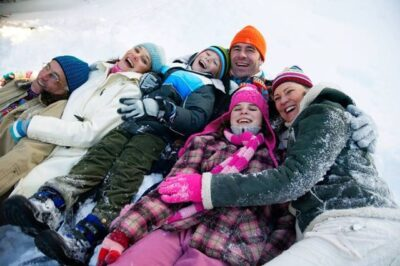 five tips for caring for your teeth this winter